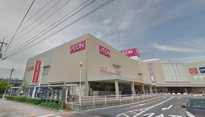 イオン松江店