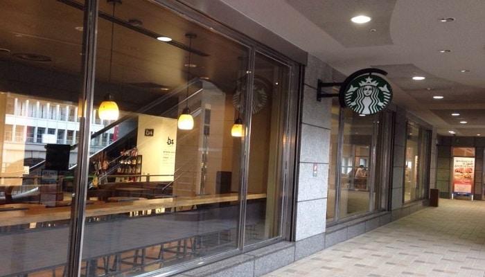 スターバックスコーヒー 熊本New-S店